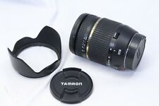 Tamron 18-270mm F/3.5-6.3 DI II VC B003 for Canon Lens PARTS ONLY