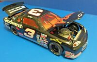 1997 ACTION NASCAR ~ DALE EARNHARDT #3 ~ GOODWRENCH PLUS ~ 1:24 DIECAST CAR ~