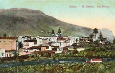 Spain Arucas - Total View old postcard