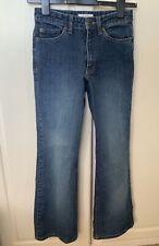 Topshop Petite Jeans Size 8 Bootcut