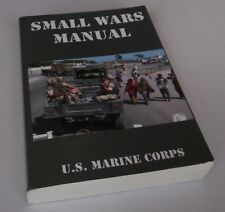 USMC: SMALL WARS MANUAL