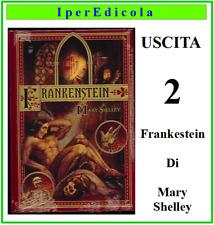 libro rba di dei frankestein i primi maestri del fantastico di mary shelley