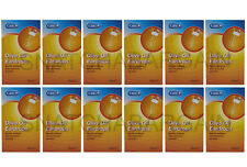 12 x CARE OLIVE OIL EAR DROPS FOR THE LOOSENING & REMOVAL OF EAR WAX 10ml