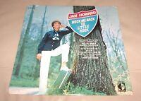 Rock Me Back to Little Rock by Jan Howard (Vinyl LP, 1970 USA Sealed)