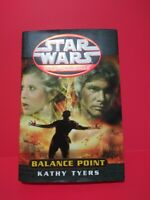 Star Wars:The New Jedi Order Balance Point...Hardcover