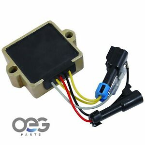 New Mercury Mariner Outboard Voltage Regulator 893640T01 893640-001 5732 Sierra
