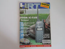 YAESU FT-736 MUTEK REVIEW- HAM RADIO TODAY MAGAZINE....RADIO-SPARES-IRELAND