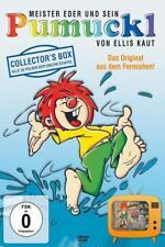 Pumuckl - Meister Eder und sein Pumuckl - Staffel 1/Collector's Box  [4 DVDs] (2009)