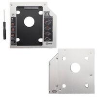 9.5mm SATA Hard Disk Drive HDD SSD Caddy For Apple Mac Mini iMac Macbook Pro