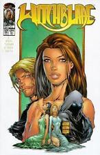 Witchblade (1995-2015) #12