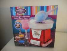 NOSTALGIA ELECTRIC Cotton Candy Machine