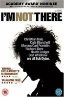 I'm Not There  DVD (2008) Christian Bale, Richard Gere, Ben Whishaw New
