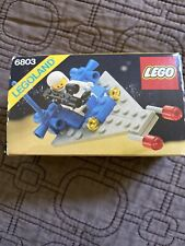 LEGO 6803 Legoland Space Patrol System Space Classic - Brand NEW