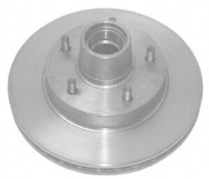 Frt Hub And Brake Rotor Assy  Aimco  5549