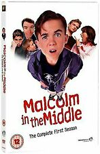 Malcolm in The Middle Complete TV Sitcom 22 DVD 7 Season Set (us & Ca R1)