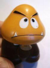 Vintage GOOMBA Original MARIO Nintendo of America 1989 Video Game Toy world bros