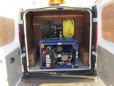 Vivaro SWB Commercial Vans & Pickups with Disc Brakes