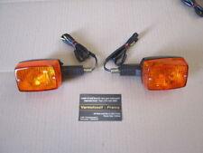 Clignotants avant NEUFS pour Honda 125 NX Transcity - JD12