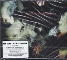 The Cure / Disintegration (3-CD-Deluxe-Box, Compiled by Robert Smith, OVP, NEW)