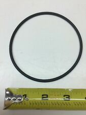 Parker-Hannifin Corp. Black Rubber Packing O-Ring MS29513-242 Aircraft F-4 B-52