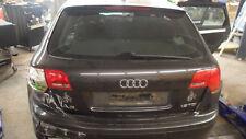 Audi A3 Sportback Baujahr 2007 1.9 TDI Heckklappe Farbe : 1R / Z7L Lavagrau