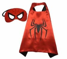 Unbranded Spiderman Costume Capes