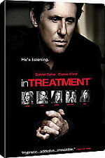 In Treatment - Series 3 - Complete (DVD, 2012, 4-Disc Set)