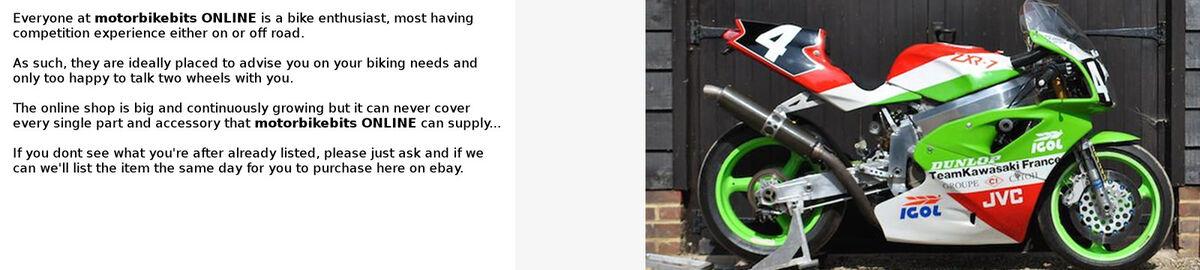 motorbikebits ONLINE