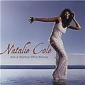 Natalie Cole - Ask a Woman Who Knows (2002) CD (k48/K106)