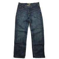 Timberland Men's REGULAR FIT Denim Jeans Pants Style TJ001-500