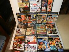 Your Choice Over 70 Dvd's Classic Film Noir Vintage Movies Brand New Choose