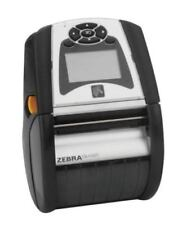 NEW Zebra Qln320 Direct Thermal Label Printer Monochrome Portable QN3-AUCAEM11-0