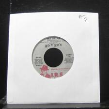 """Go Gos - Yes Or No 7"""" Mint- BR9933 Vinyl 45 IRS Records 1984"""