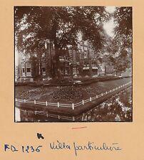 DORDRECHT c. 1900 - Villa Particulière Pays Bas - FD Hol 63