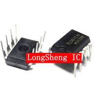 10PCS TL061CN IC OP AMP JFET SGL LO PWR 8-DIP TL061 TL061C 061C 061CN new
