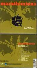 "MARATHONIANS ""A Tropical Soul Adventure"" (CD Digipack) 2003 NEUF"