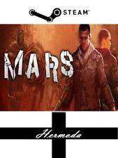 Mars: War Logs Steam Key for PC Windows (Same Day Dispatch)