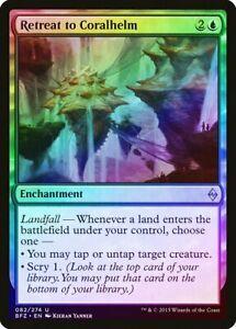 From Beyond FOIL Battle for Zendikar NM Rare MAGIC THE GATHERING CARD ABUGames