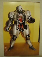 1/6 Paper Moon 'Argyderos' Resin Mecha-Suit from Eternal City Game  Minty Geile
