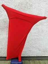 Sensory Sack, Body Sock, Body Pod, Red, Large Size, CE CERTIFIED  Calming Autism