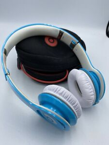 Beats By Dr Dre Studio Wired Headphones