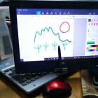 Touch Pc Lifebook I3 Fast Ssd 8Gb Memory Wacom Pen