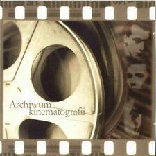 CD PAKTOFONIKA Archiwum kinematografii