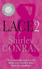 Lace 2, Conran, Shirley, Used; Acceptable Book