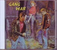 V.A. - GANG WAR - Buffalo Bop 55181 CD