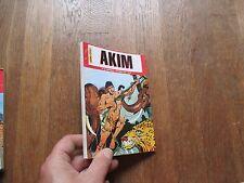 PETIT FORMAT BD AKIM 35  mon journal 1997