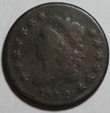 1812 Large Cent RC49
