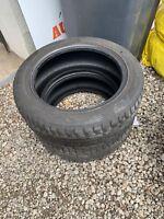 2x Winter Reifen Winterreifen Hankook icept Evo 195/55 R16 87H M&S DOT1113 5mm