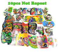 50pcs Random Graffiti Ed Roth Vinyl Decal Big Daddy Rat Fink Stickers