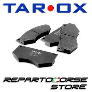 Rear Brake Pads Tarox 112 - Audi A3 (8L) Quattro 1.8 Turbo 20V S3
